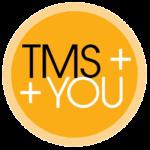TMS+YOU Logo